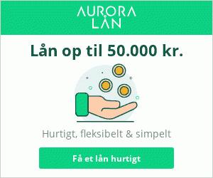 aurora lån penge tros rki