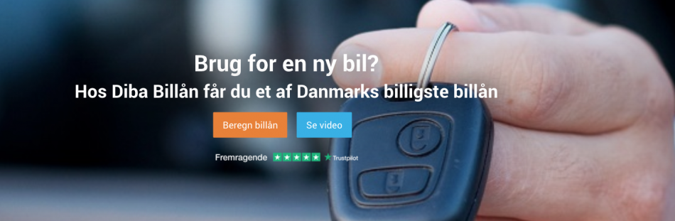 diba billån superkredit