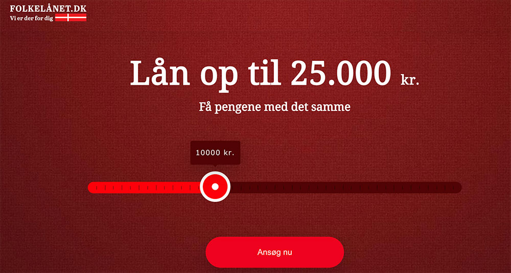 folkelånet.dk